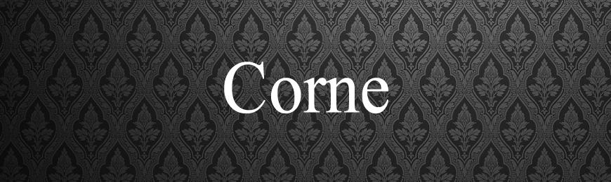 Canne Rondelle de Corne diam. 18